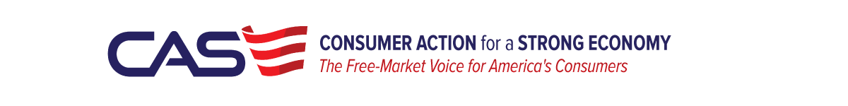 For Consumers >> Case For Consumers Standing With Consumers Fighting For Free Markets