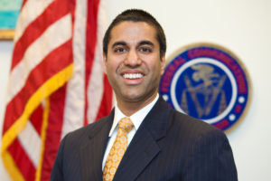 CASE Urges Senate to Confirm FCC Chairman Ajit Pai