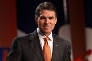 Letter to Sec. Perry on Behalf of America's Energy Consumers