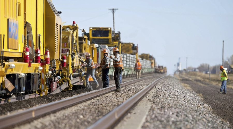 CASE Op-Ed: New Regs Threaten to Send Shipping Off the Rails