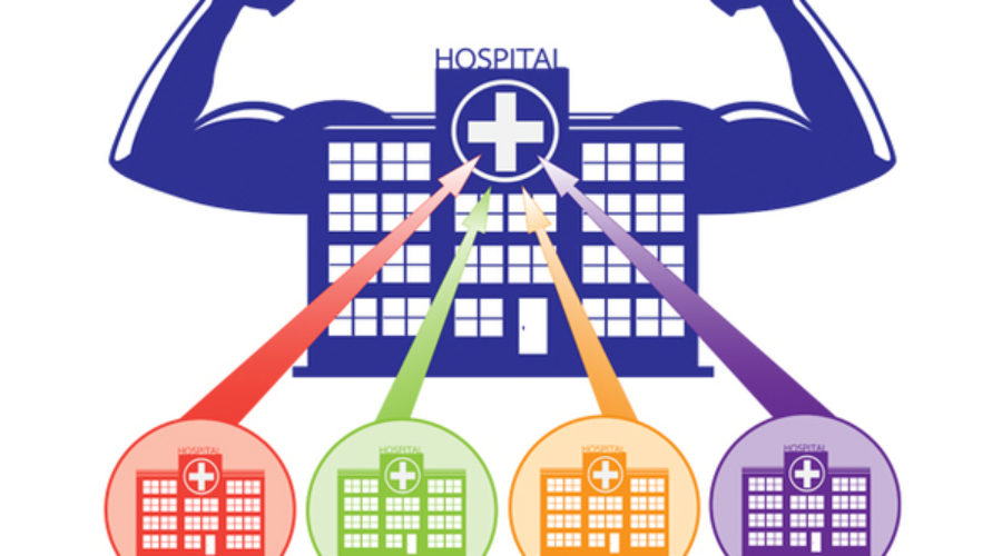 CASE Op-Ed: Hospital Consolidation Demands Closer Scrutiny