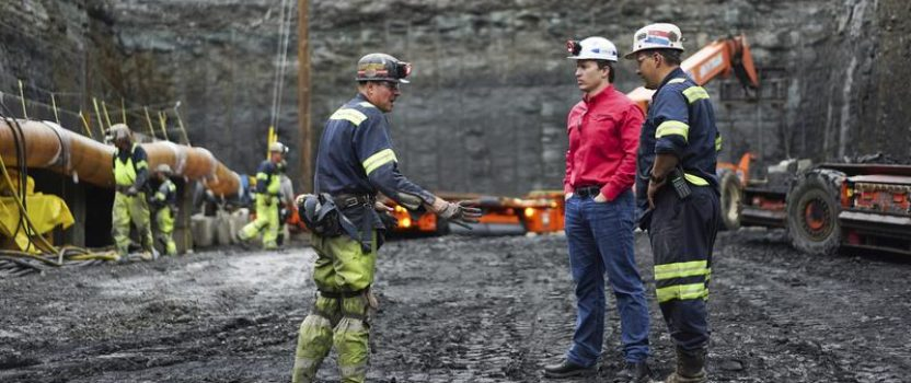 CASE Op-ed: Don't Overlook Coal's Continued Importance