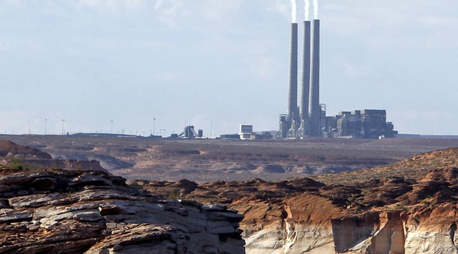 CASE Oped: Why We Must Save One of America's Largest Coal Plants
