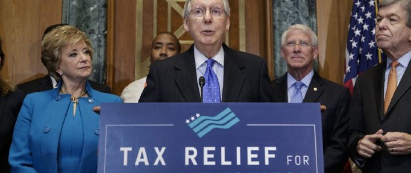 CASE Cheers Senate Passage of Tax Cuts and Jobs Act, Issues Statement