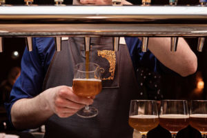 CASE Op-Ed: Beer Brewers Get Boost from Senate Tax Plan