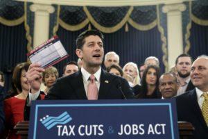 CASE Op-Ed: The GOP Tax Bill's Hidden Consumer Tax