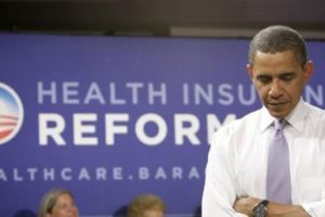 Survey: GOP Voters Want Obamacare and IPAB Gone, and for Congress to Act